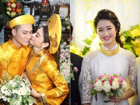 """Hoa mắt với hồi môn """"khủng"""" của dàn mỹ nhân Việt: Lâm Khánh Chi về nhì thì ai về nhất?"""