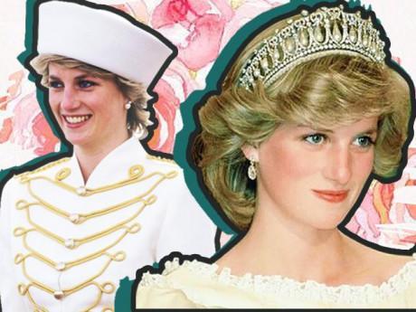Chồng phản bội, bầu vẫn đẹp bất chấp, công nương Diana có cả kho bí kíp dành cho chị em