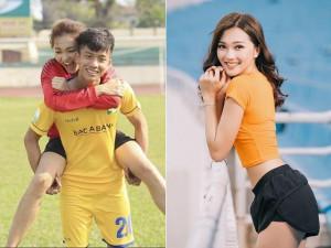 Mối tình kỳ lạ của chàng cầu thủ trẻ Việt Nam sút thủng lưới đội tuyển Philippines