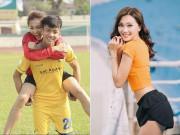 Làm vợ - Mối tình kỳ lạ của chàng cầu thủ trẻ Việt Nam sút thủng lưới đội tuyển Philippines