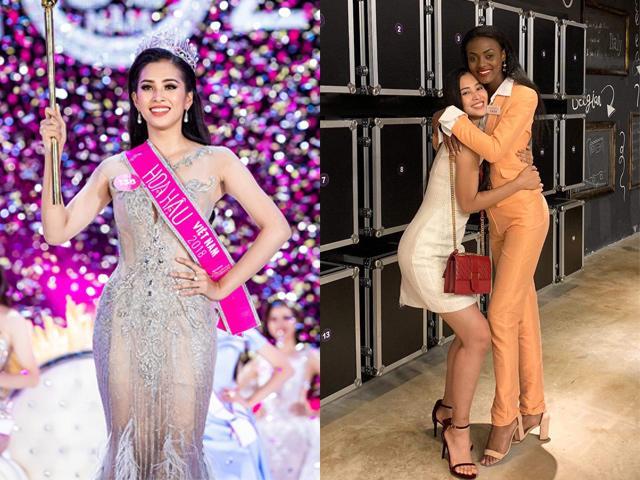 Chung Kết Miss World chưa diễn ra, Tiểu Vy của chúng ta đã vào thẳng Top 30 rồi!