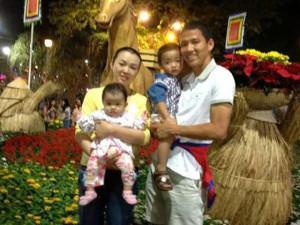 Sao Việt 24h: Bí mật gia đình của gia đình cầu thủ Anh Đức khiến fan ngỡ ngàng