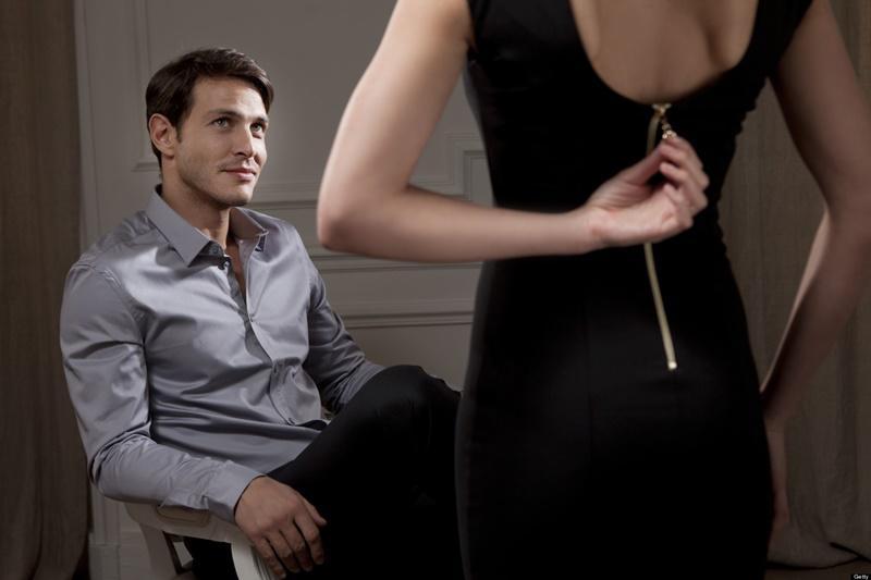 """Bất cứ ai cũng đều có riêng cho mình ham muốn tình dục nhất định. Việc mọi người thường xuyên nghĩ đến sex không có nghĩa là chúng ta đang có vấn đề về tâm lý, cũng không có nghĩa là các ông """"dâm"""" hơn người bình thường."""