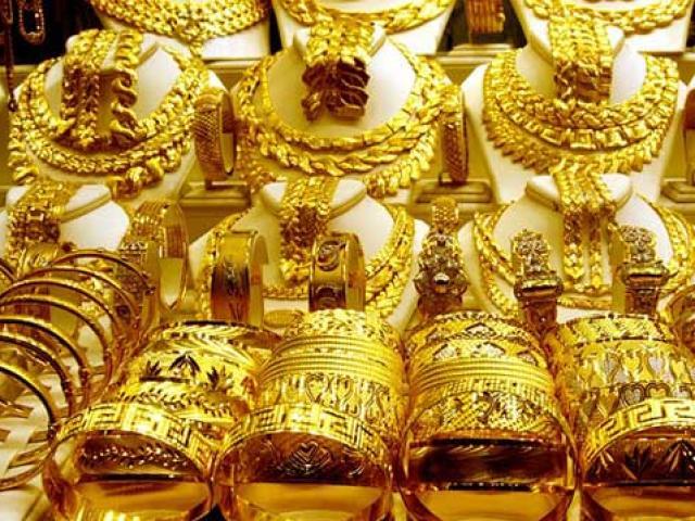 Giá vàng ngày 5/12/2018: Tăng cao nhất trong vòng 1 tháng