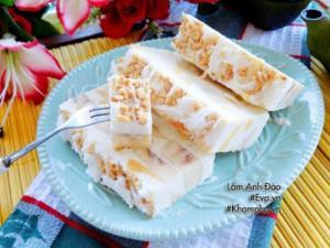 2 cách làm kem chuối ngon tại nhà với nguyên liệu sẵn có
