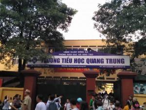Diễn biến mới vụ cô giáo ở Hà Nội ép học sinh tát bạn 50 cái