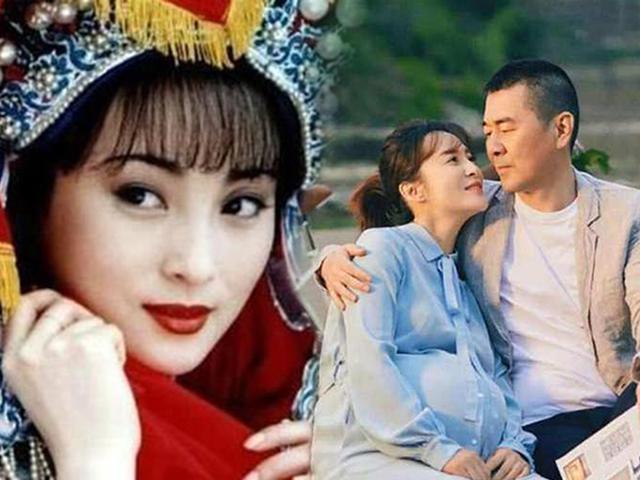 Tưởng Cần Cần - Mỹ nhân 3 lần phụ lòng Quỳnh Dao và chuyện tình người đẹp - quái vật