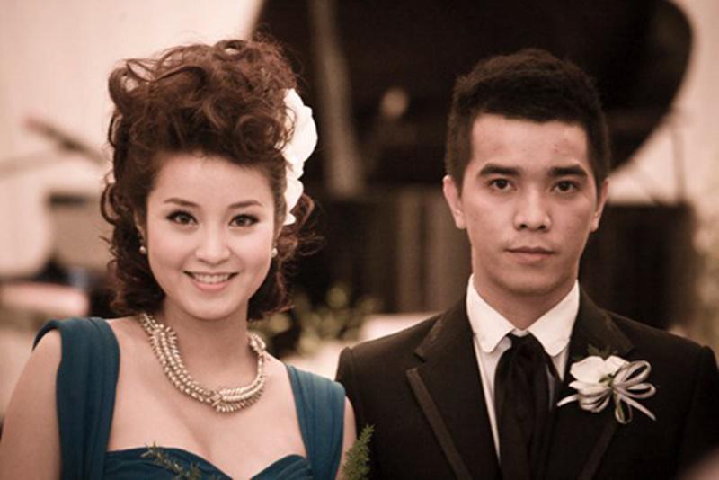 Sau khi kết hôn, Mi Vân theo chồng vào TP.HCM sinh sống và không tham gia bất kì hoạt động nghệ thuật nào nữa.