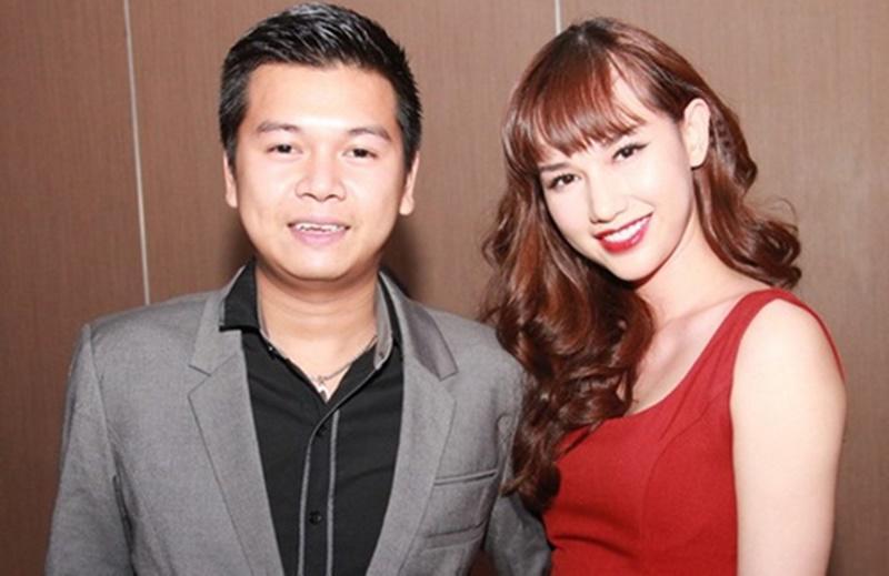 Kể từ khi lấy chồng cũng như sinh con, Quỳnh Chi cũng như Mi Vân liền rời xa showbiz để toàn tâm chăm sóc tổ ấm của mình.