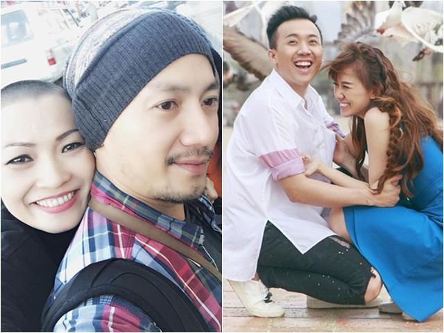 Phương Thanh: Nếu không có công Tiến Đạt 9 năm đó, thì không có vợ Trấn Thành hôm nay!
