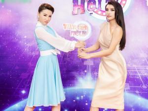 Đoạt nhiều giải thưởng, Tiêu Châu Như Quỳnh và Vĩnh Thuyên Kim vẫn tiếp tục đi thi