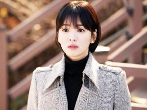 """Để thoát khỏi nhà chồng tai quái, Song Hye Kyo phải ký """"khế ước chuộc thân"""""""