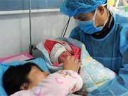 Việc cần làm ngay trong ngày đầu sau sinh, mẹ bầu nên biết sớm kẻo hối hận