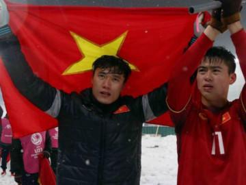 Nếu hôm nay đội tuyển bóng đá Việt Nam không thắng...?