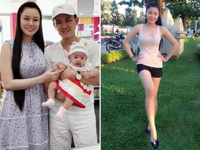 Cố 2 năm vợ hai mới có bầu, bất ngờ nhất là thái độ của ca sĩ Vân Quang Long