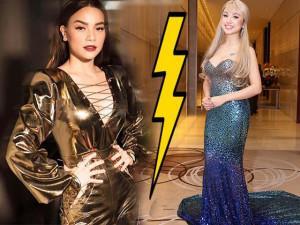 Éo le chuyện sao Việt: Người sắc vóc lên hương, người bị dìm tơi tả... chỉ vì một kiểu váy