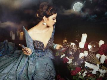 """NTK Lê Hoàng Hải thay đổi lối suy nghĩ về phù thủy qua BST """"Magic and Moonlight"""""""
