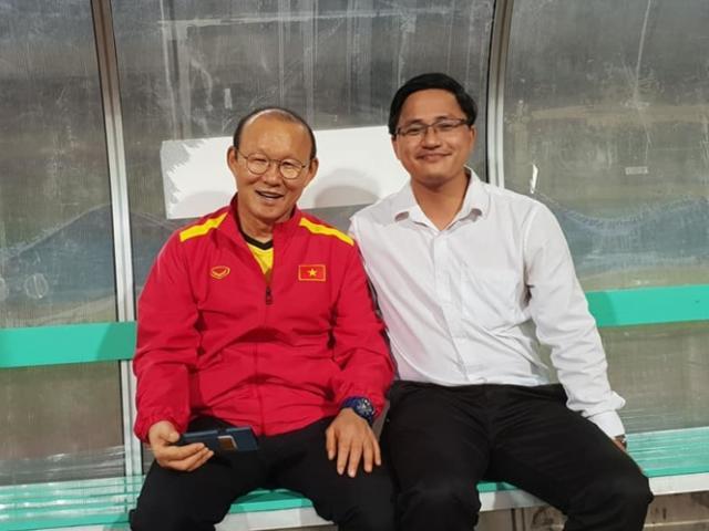 Danh tính thầy phù thuỷ giúp đội tuyển Việt Nam phá dớp sau 10 năm