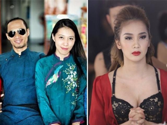 Phạm Lịch xin lỗi vợ Phạm Anh Khoa sau nửa năm scandal gạ tình