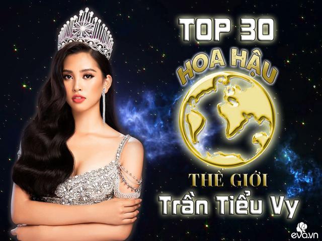 Hoa hậu Mexico đăng quang, Tiểu Vy kết thúc hành trình ở top 30 Miss World 2018