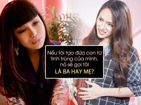 """Đau xót nỗi lòng muốn có con của """"nữ hoàng chuyển giới"""" Việt Nam"""
