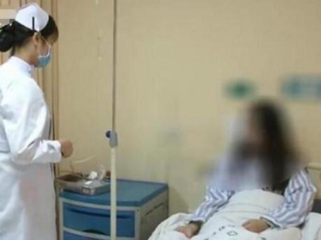 Cô gái suýt mất mạng sau 2 ngày chữa tiêu chảy theo cách sai lầm không ít người vẫn tin