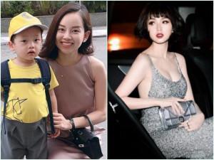 Bỏ showbiz về làm mẹ bỉm sữa, 3 hotgirl đẹp hơn thời con gái, làm ăn ngày càng giàu