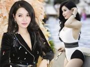 Làm đẹp mỗi ngày - Cao Thị Thùy Dung - ứng cử viên sáng giá của Hoa hậu người Việt thế giới tại Mỹ
