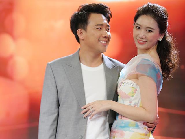 Trấn Thành: Hari Won hay khoe với bạn bè sau khi cưới cuộc sống sung sướng hơn nhiều