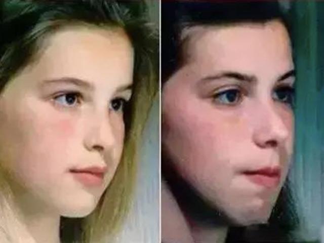 Hai con cùng mẹ lớn lên người xinh kẻ xấu, thông minh chênh lệch vì tư thế ngủ khác nhau