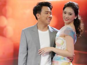 """Trấn Thành: """"Hari Won hay khoe với bạn bè sau khi cưới cuộc sống sung sướng hơn nhiều"""""""