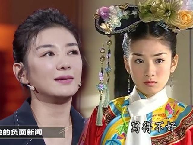 Tiểu Yến Tử Huỳnh Dịch thừa nhận khốn đốn sau khi bỏ chồng thứ 2