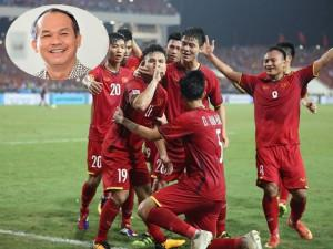 Ngoài bầu Đức, 3 đại gia nghìn tỷ này cũng thầm lặng hậu thuẫn bóng đá Việt Nam