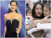 Làm mẹ - Cười tươi khi hát, Phạm Quỳnh Anh bất ngờ chia sẻ cuộc sống làm mẹ thực sự sau ly hôn