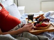 5 thực phẩm giàu đạm gấp 10 lần thịt, mẹ bầu tích cực ăn con hồng hào lại thông minh