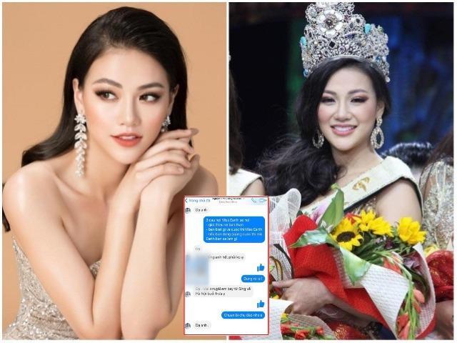 Toàn cảnh Miss Earth Phương Khánh và nghi vấn mua giải: khán giả Việt Nam có mừng hụt?