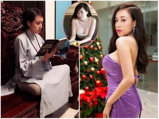 Hết quậy, nhan sắc hiện tại của Bà Tưng gây choáng sau cuộc đại trùng tu 5 năm trước