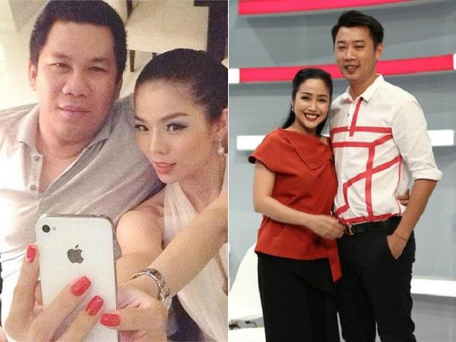 Nghịch lý showbiz Việt: Hoa thơm tìm chồng xấu, kẻ dại đâm đầu yêu soái ca