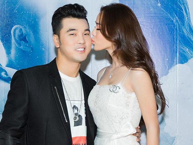 Sao Việt 24h: Không ngờ vừa cưới Ưng Hoàng Phúc đã bị vợ... chê như thế này
