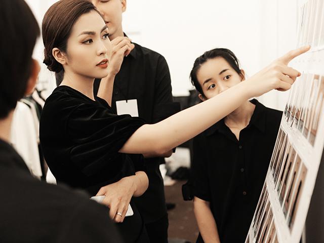 Thoát mác mẹ bỉm sữa, Tăng Thanh Hà lên đời với vai trò mới cực sang chảnh