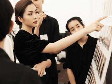 """Thoát mác mẹ bỉm sữa, Tăng Thanh Hà """"lên đời"""" với vai trò mới cực sang chảnh"""