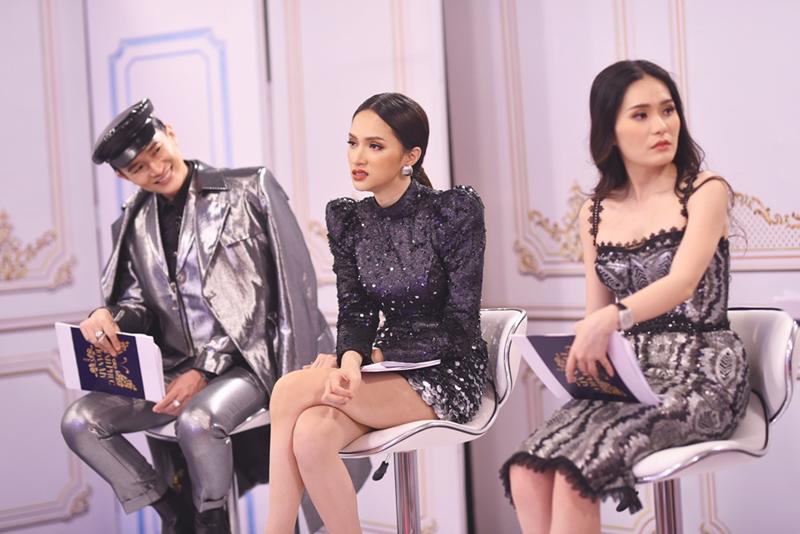 """Chương trình thực tế đầu tiên dành cho người cộng đồng LGBT Việt Nam """"The Tiffany Vietnam - Chinh phục hoàn mỹ"""" sắp lên sóng thu hút sự tò mò của nhiều khán giả."""