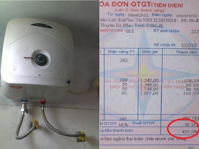 Chỉ với cách làm này tôi đã cắt giảm 1 nửa tiền điện dù bật nóng lạnh suốt mùa đông