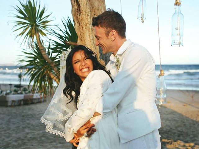 Đừng tưởng lấy chồng Tây là sung sướng, vợ chồng Phương Vy cũng thường xuyên cãi vã