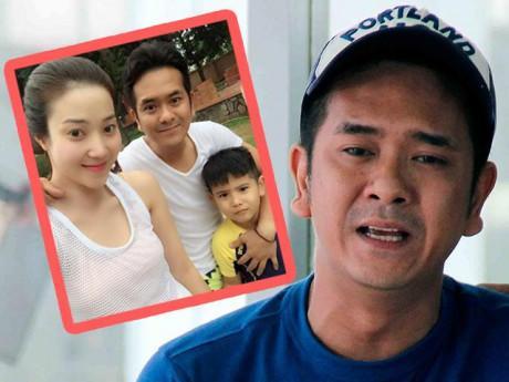 """Giải trí - Hùng Thuận: """"Tôi đã làm sụp đổ một mái nhà, xin lỗi người phụ nữ sinh cho mình đứa con"""""""