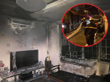 Chăn điện phát nổ, thiêu rụi cả nhà trong đêm: Lời cảnh tỉnh cho các hộ gia đình!