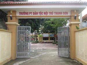Điều tra thông tin hiệu trưởng THCS lạm dụng tình dục hàng chục học sinh