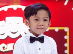 Thách thức danh hài: Cậu bé 6 tuổi dám chửi cả Trấn Thành, Trường Giang