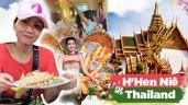 Đâu chỉ có Bánh Mì, H'Hen Niê quảng bá Việt Nam bằng một thứ chỉ 50k khiến fan nở mặt