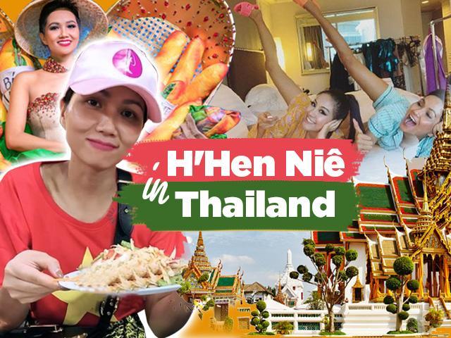 Đâu chỉ có Bánh Mì, HHen Niê quảng bá Việt Nam bằng một thứ chỉ 50k khiến fan nở mặt